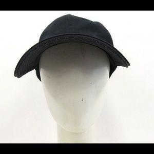 Lululemon Athletica  Black Casual Cap
